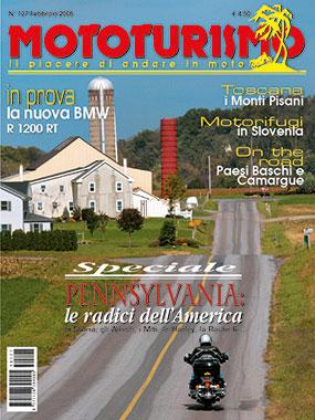 Mototurismo 127