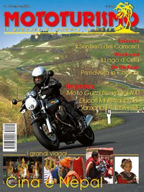 Mototurismo 129