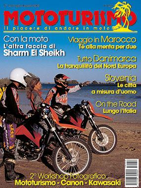 Mototurismo 132