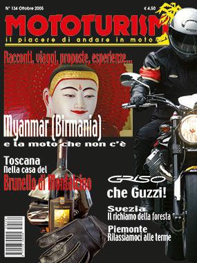 Mototurismo 134