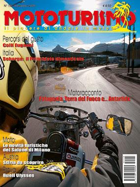 Mototurismo 135