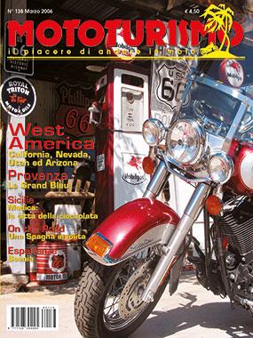 Mototurismo 138