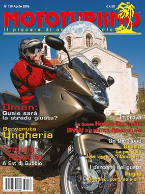 Mototurismo 139