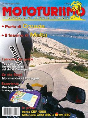 Mototurismo 140