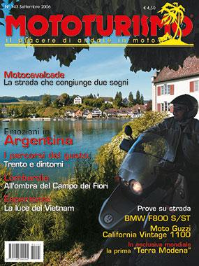 Mototurismo 143