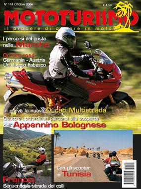 Mototurismo 144