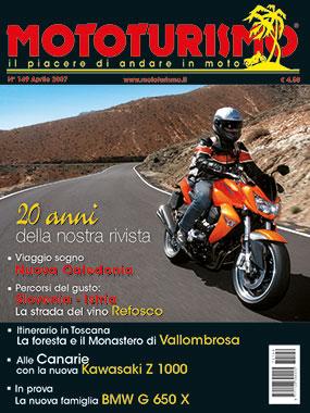 Mototurismo 149