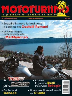 Mototurismo 150