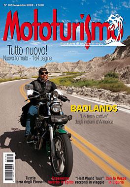 Mototurismo 165