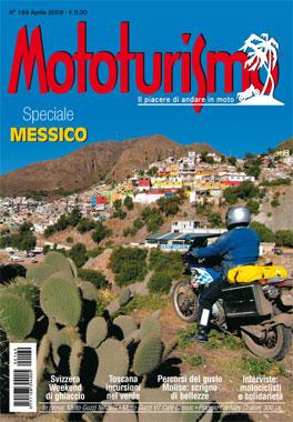 Mototurismo 169