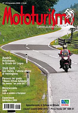 Mototurismo 175