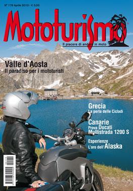 Mototurismo 179
