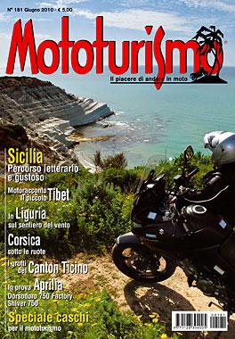 Mototurismo 181