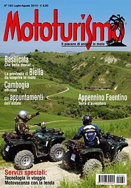 Mototurismo 182