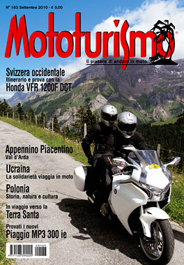 Mototurismo 183