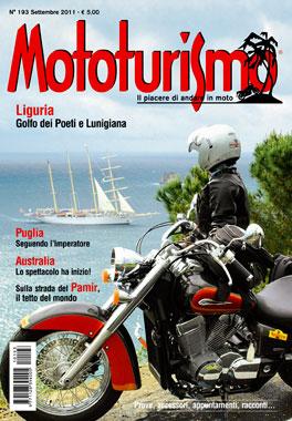 Mototurismo 193