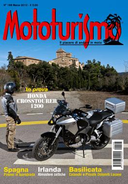 Mototurismo 198