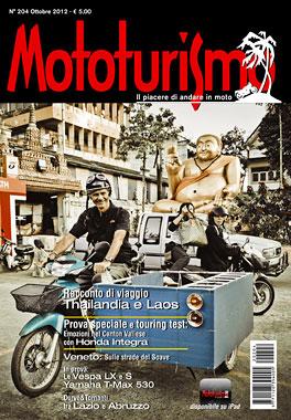 Mototurismo 204