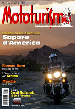 Mototurismo 205