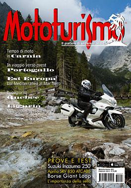 Mototurismo 207