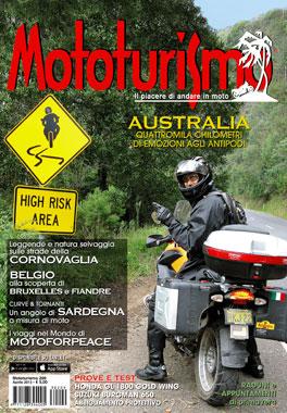Mototurismo 209