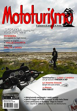 Mototurismo 213
