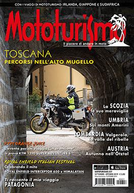 Mototurismo 257