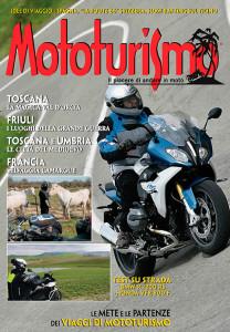Mototurismo 231 - Cover