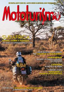 Mototurismo 234 - Cover