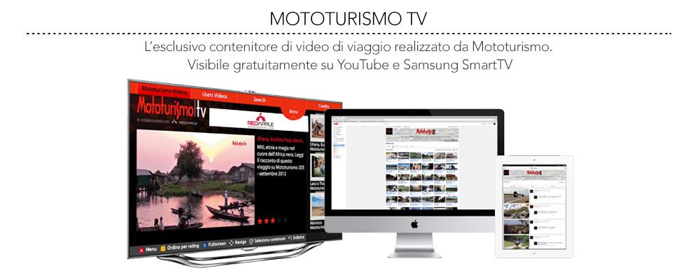 MototurismoTV Header