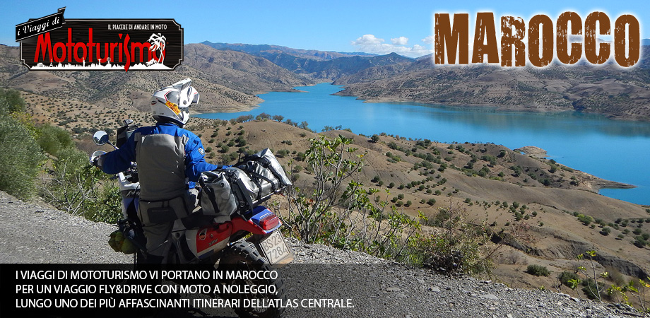 Marocco Fly&Drive