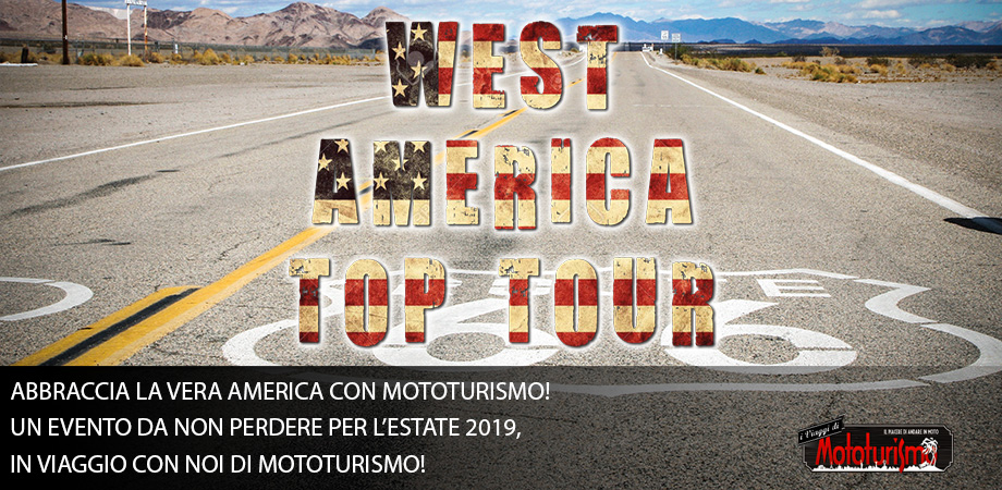 West America Top Tour